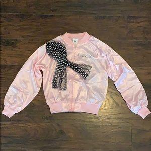 Grease pink ladies costume